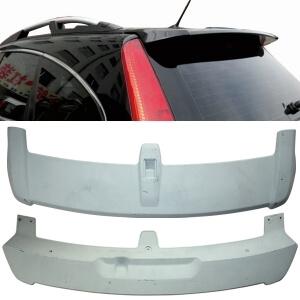 Спойлер на Honda CR-V III