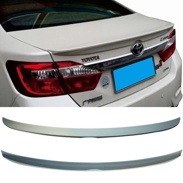 Спойлер на Toyota Camry (2012-2014)