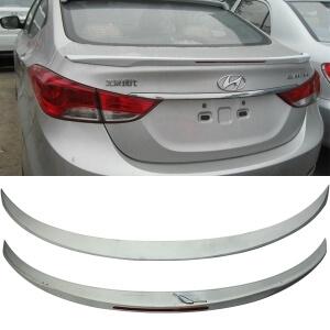 Спойлер на Hyundai Elantra V (11-16)
