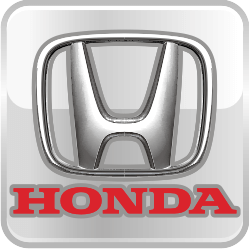 Тюнингованные решетки радиатора Honda