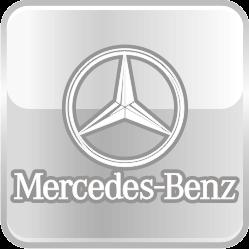 Тюнингованные решетки радиатора Mercedes-Benz