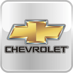 Дверные чаши Chevrolet