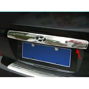 Молдинг на багажник (верхний) Hyundai Elantra 2003-2006