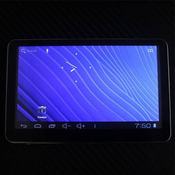 GPS-навигатор со встроенным WiFi, фото 4