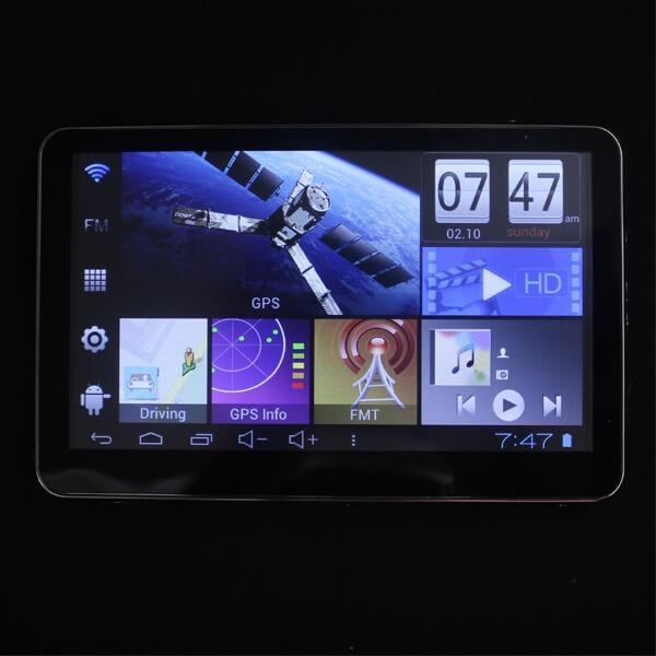 GPS-навигатор со встроенным WiFi, фото 7