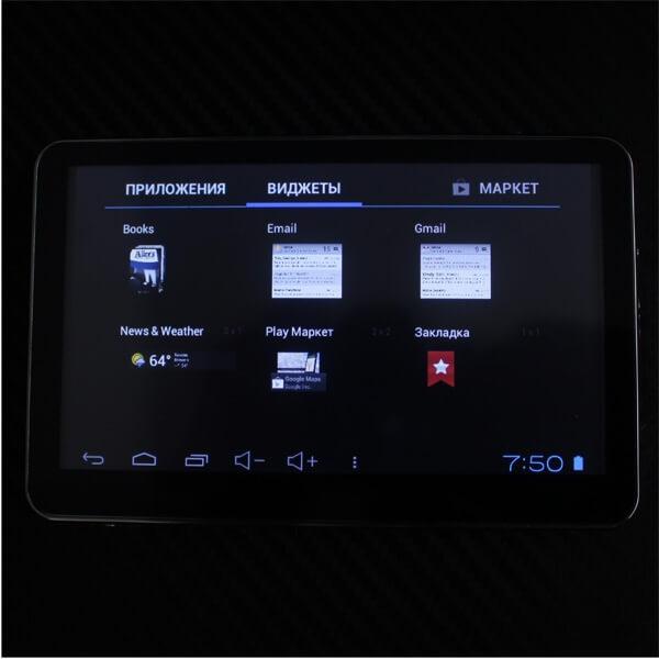 GPS-навигатор со встроенным WiFi, фото 8