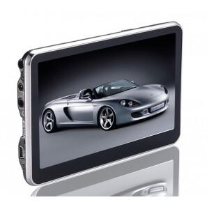 GPS-навигатор со встроенным WiFi