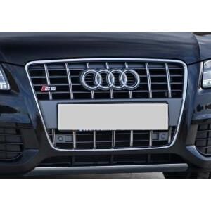 Высокопрочная тюнингованная решетка радиатора Audi S5 (пред.)