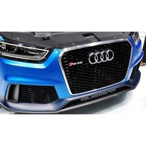 Высокопрочная тюнингованная решетка радиатора Audi Q3 в стиле RSQ3