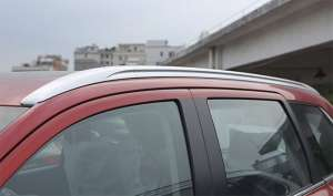 Рейлинги на крышу Mitsubishi Outlander 3