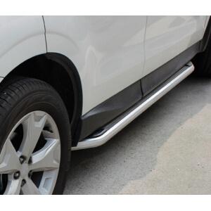 Пороги Subaru Forester (2013-2017)