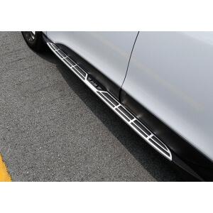 Пороги Hyundai IX35 (новый тип)