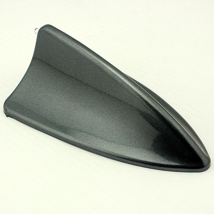 Плавник на крышу автомобиля Серый, фото 3