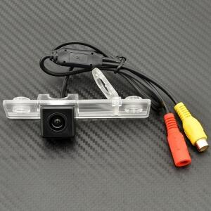 Камера заднего вида Chevrolet Cruze (HS8021)