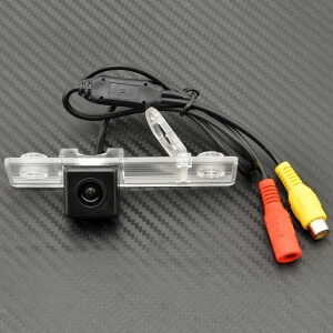 Камера заднего вида Chevrolet Epica (HS8021)