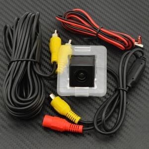 Камера заднего вида Mercedes-Benz GLK-Klasse X204 рестайлинг (HS8204)