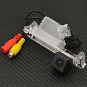 Камера заднего вида Kia Rio 3 Hatchback (HS8155)