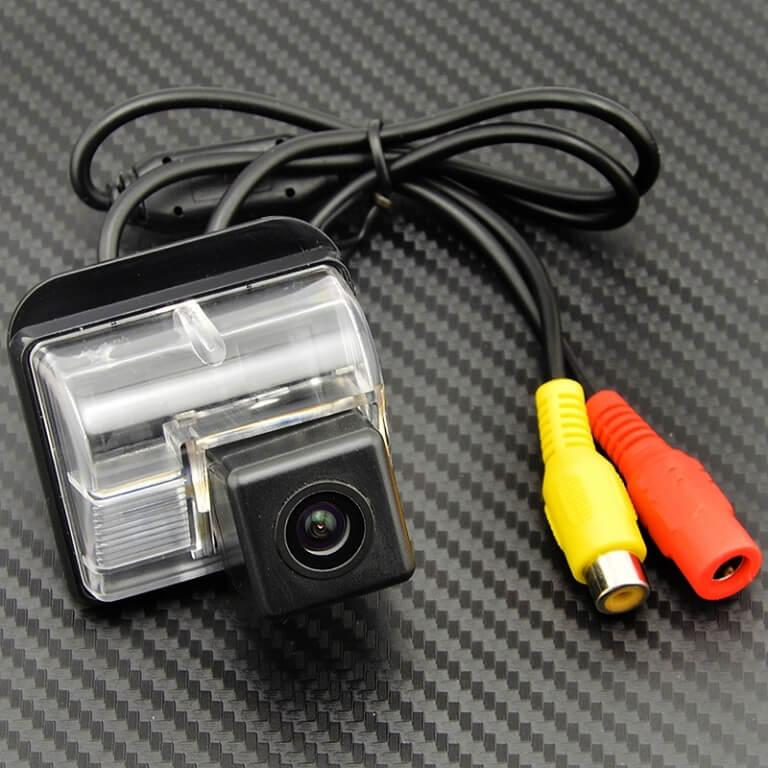 Камера заднего вида Mazda 6 GH (HS8069)