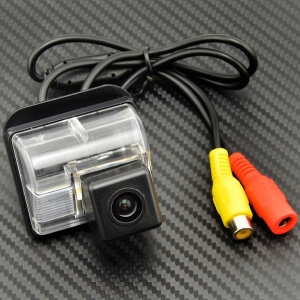 Камера заднего вида Mazda CX-7 (HS8069)
