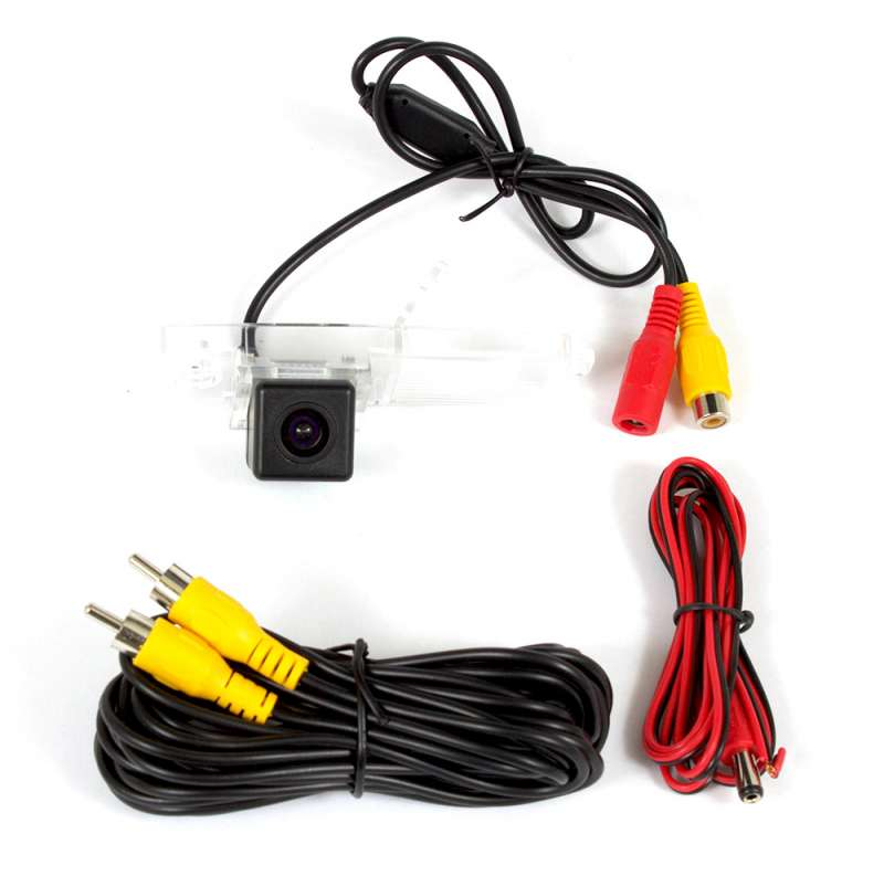 Камера заднего вида Toyota Highlander (HS8060), фото 3