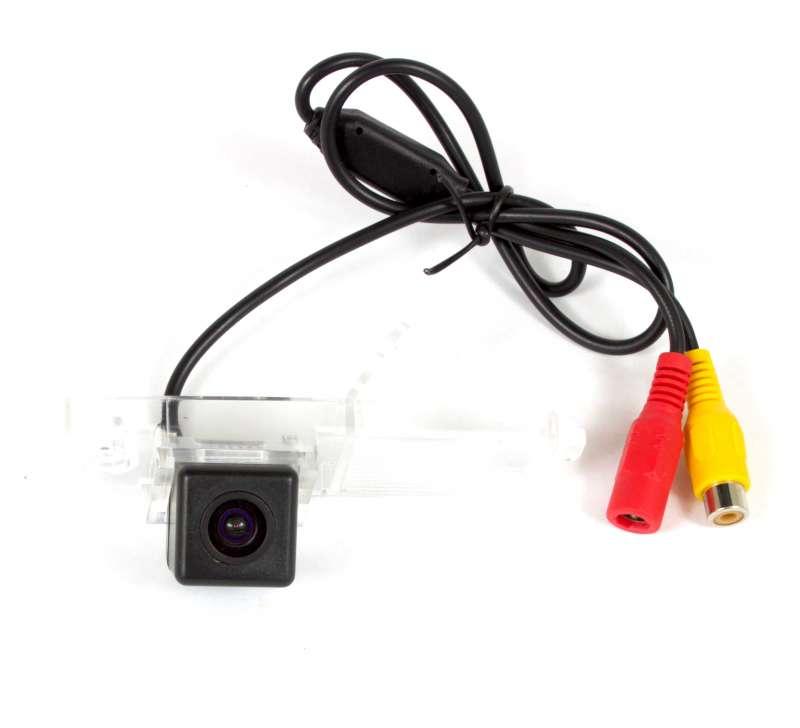 Камера заднего вида Toyota Highlander (HS8060), фото 4
