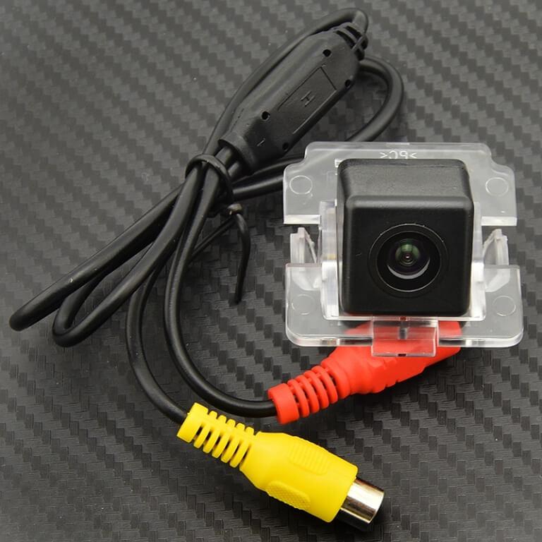 Камера заднего вида Mitsubishi Outlander 2006 – 2018 (HS8031)