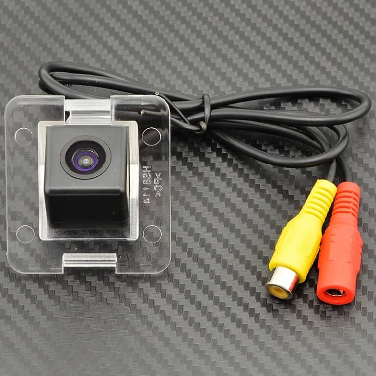 Камера заднего вида Mercedes-Benz GLK-Klasse X204 (HS8114)