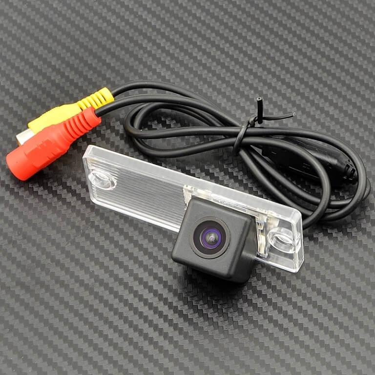 Камера заднего вида Kia Cerato (HS8055)