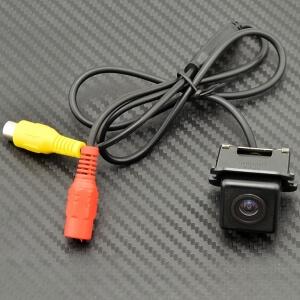 Камера заднего вида Toyota Camry XV40 рестайлинг (HS8005)