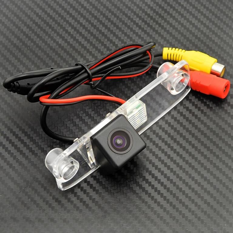 Камера заднего вида Hyundai Elantra (HS8041)