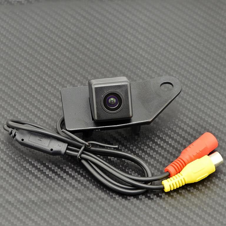 Камера заднего вида Mitsubishi ASX 2010 – 2016 (HS8223)