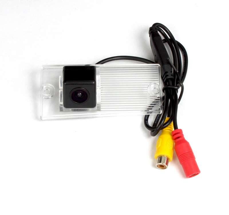 Камера заднего вида Kia Sportage 2 (HS8056), фото 3