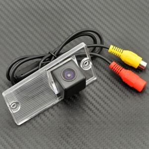 Камера заднего вида Kia Sportage 2 (HS8056)