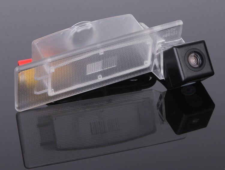 Камера заднего вида Kia Optima 3 (HS8123), фото 5