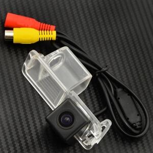 Камера заднего вида Volkswagen Polo 5 хэтчбек (HS8099)