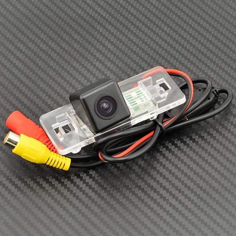Камера заднего вида Audi A4 B8 (HS8027)