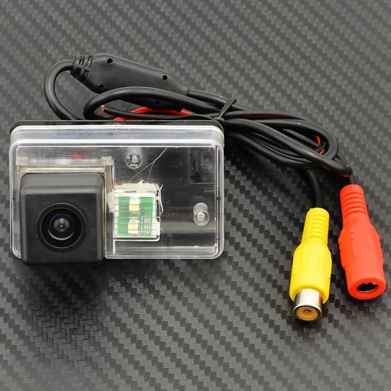 Камера заднего вида Peugeot 407 (HS8032)