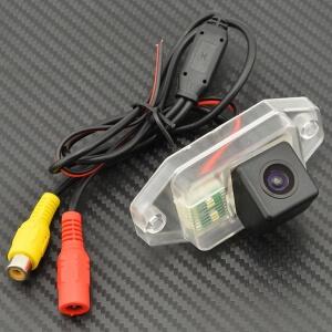 Камера заднего вида Toyota Land Cruiser Prado 120 (HS8016)