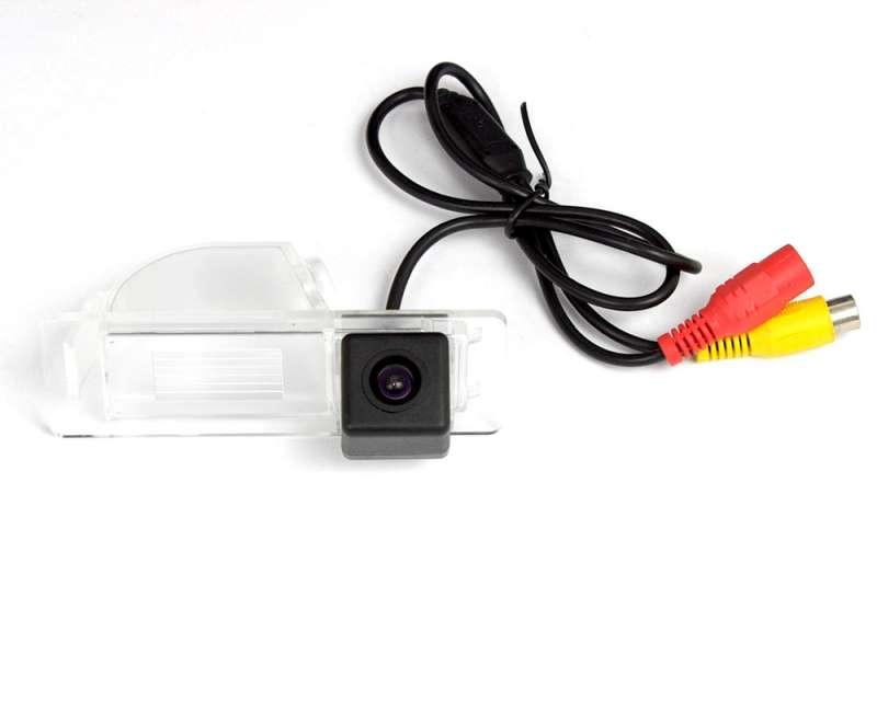 Камера заднего вида Skoda Fabia 3 (HS8226), фото 3
