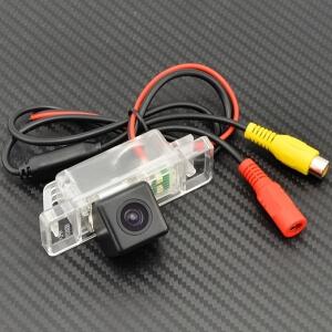 Камера заднего вида Citroen C5 (HS8091)