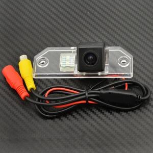 Камера заднего вида Ford Focus 2 Sedan (HS8035)