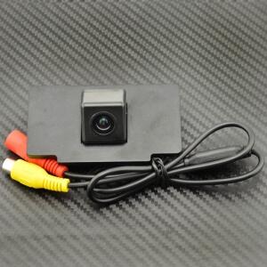 Камера заднего вида Kia Quoris (HS8238)