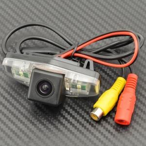 Камера заднего вида Honda Accord 8 (HS8010)