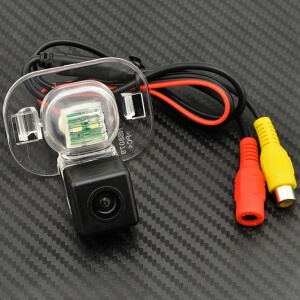 Камера заднего вида Hyundai Solaris (HS8079)