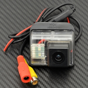 Камера заднего вида Mazda CX-5 (HS8043)