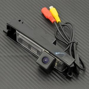 Камера заднего вида Toyota Rav4 CA30 (HS8006)