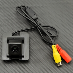 Камера заднего вида Mercedes-Benz S-klasse (HS8084)