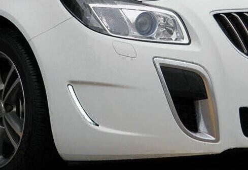Дневные ходовые огни Opel Insignia (2013-2017) (2 вариант)