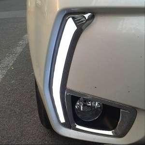 Дневные ходовые огни Subaru Forester SJ
