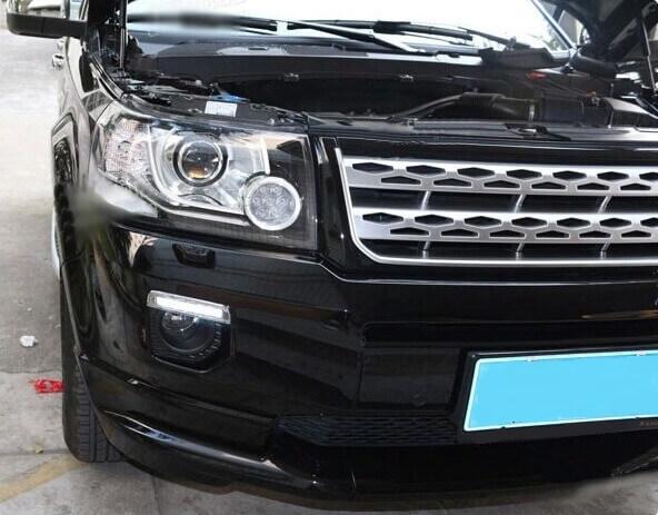 Дневные ходовые огни Land Rover Freelander